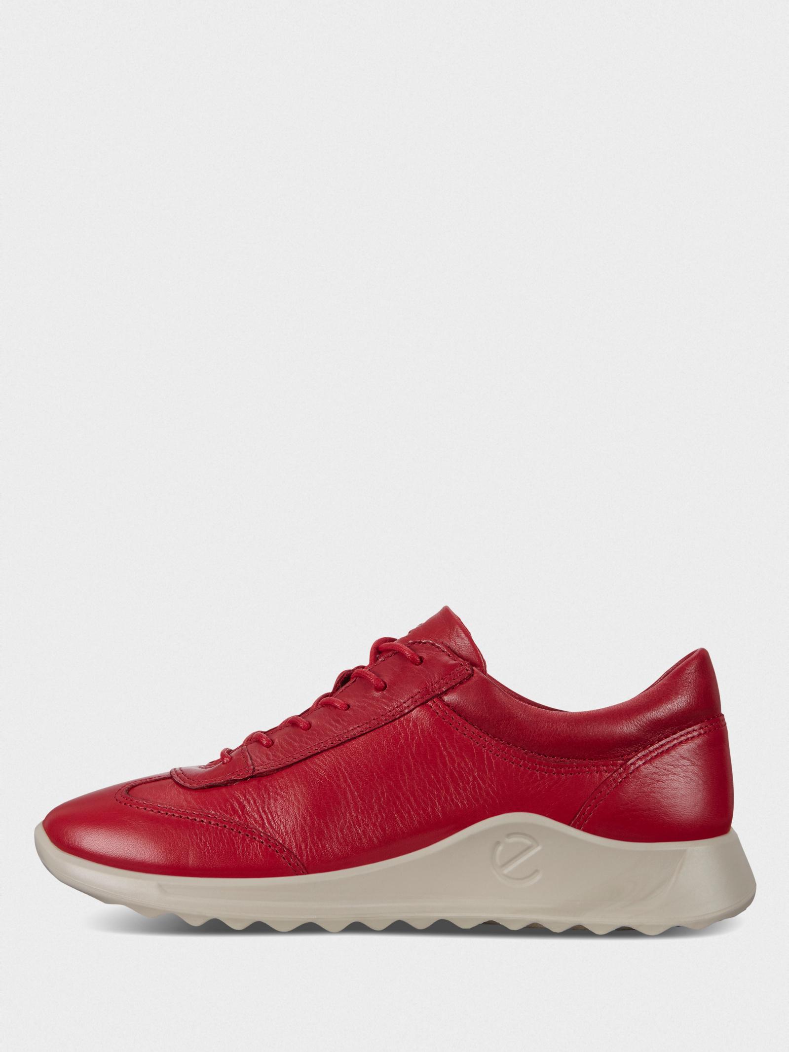 Кросівки  для жінок ECCO FLEXURE RUNNER W 292333(01466) фото, купити, 2017