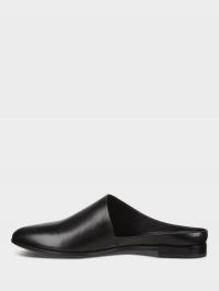 Шльопанці  для жінок ECCO 263303(01001) купити взуття, 2017