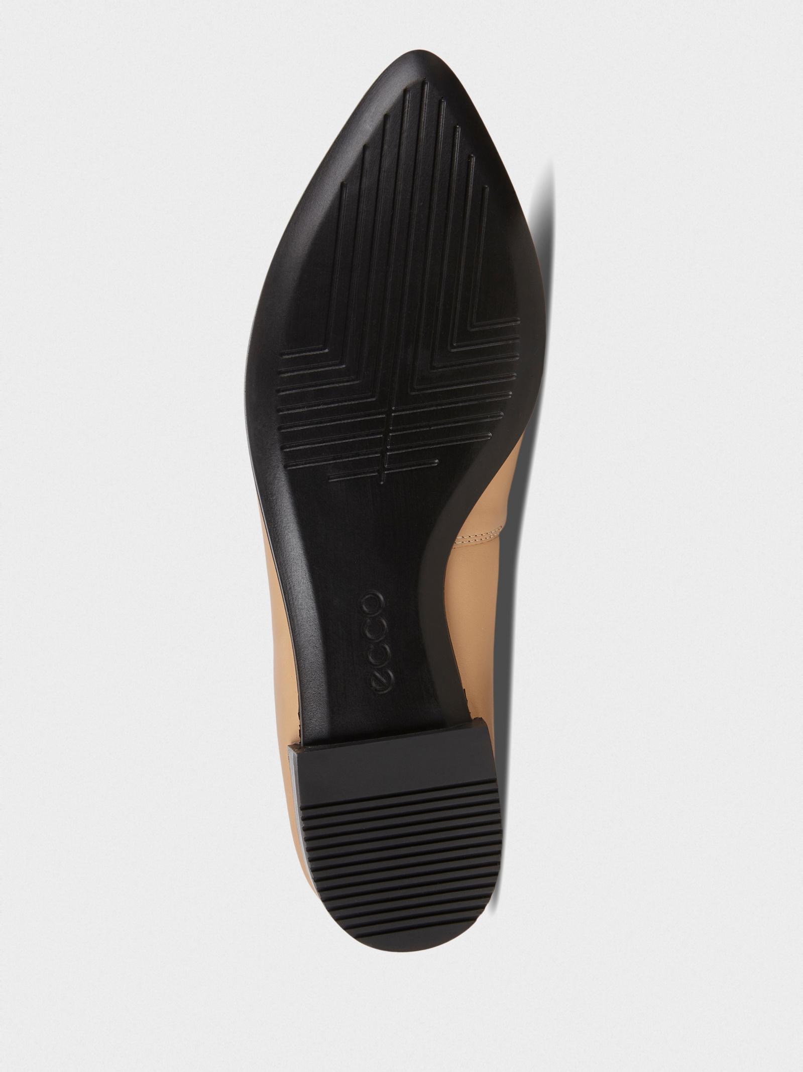 Шльопанці  для жінок ECCO 263303(01343) брендове взуття, 2017