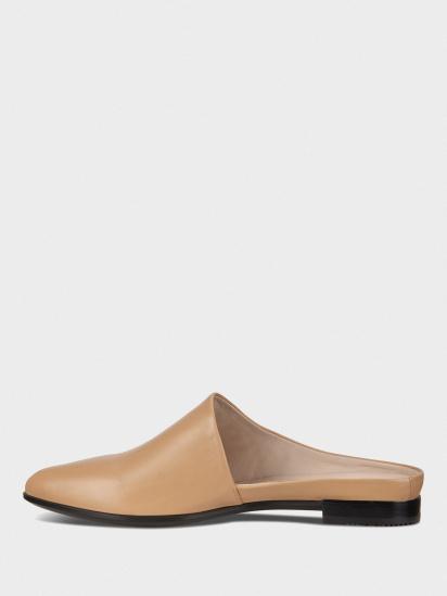 Шльопанці  для жінок ECCO 263303(01343) купити взуття, 2017