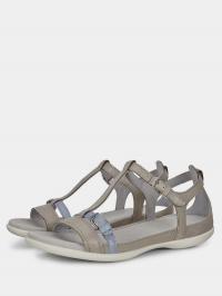 Сандалі  жіночі ECCO 858103(52014) модне взуття, 2017