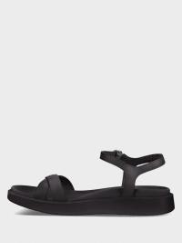 Сандалі  жіночі ECCO 857923(02001) розміри взуття, 2017