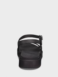 Сандалі  жіночі ECCO 857923(02001) модне взуття, 2017