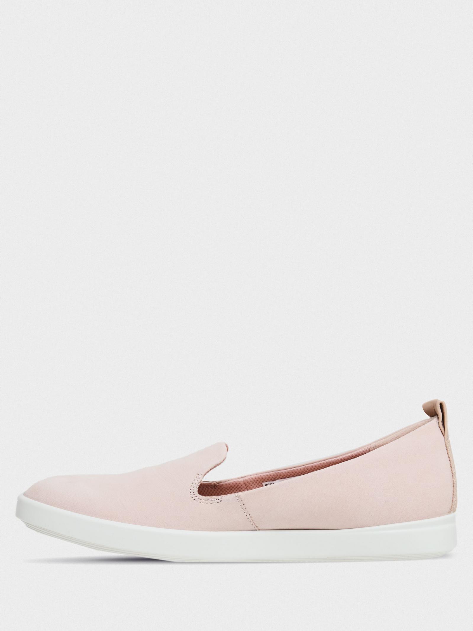 Сліпони  жіночі ECCO 858303(50366) розміри взуття, 2017