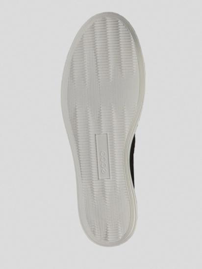 Полуботинки женские ECCO BARENTZ ZW6635 размеры обуви, 2017