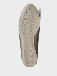 Балетки для женщин ECCO TOUCH BALLERINA 2.0 271713(52016) размерная сетка обуви, 2017