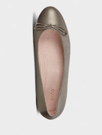 Балетки для женщин ECCO TOUCH BALLERINA 2.0 271713(52016) цена, 2017
