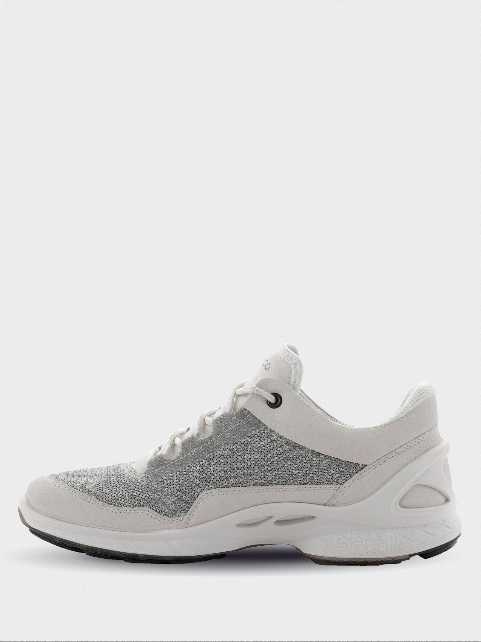 Кросівки  жіночі ECCO BIOM FJUEL W 837603(01152) продаж, 2017