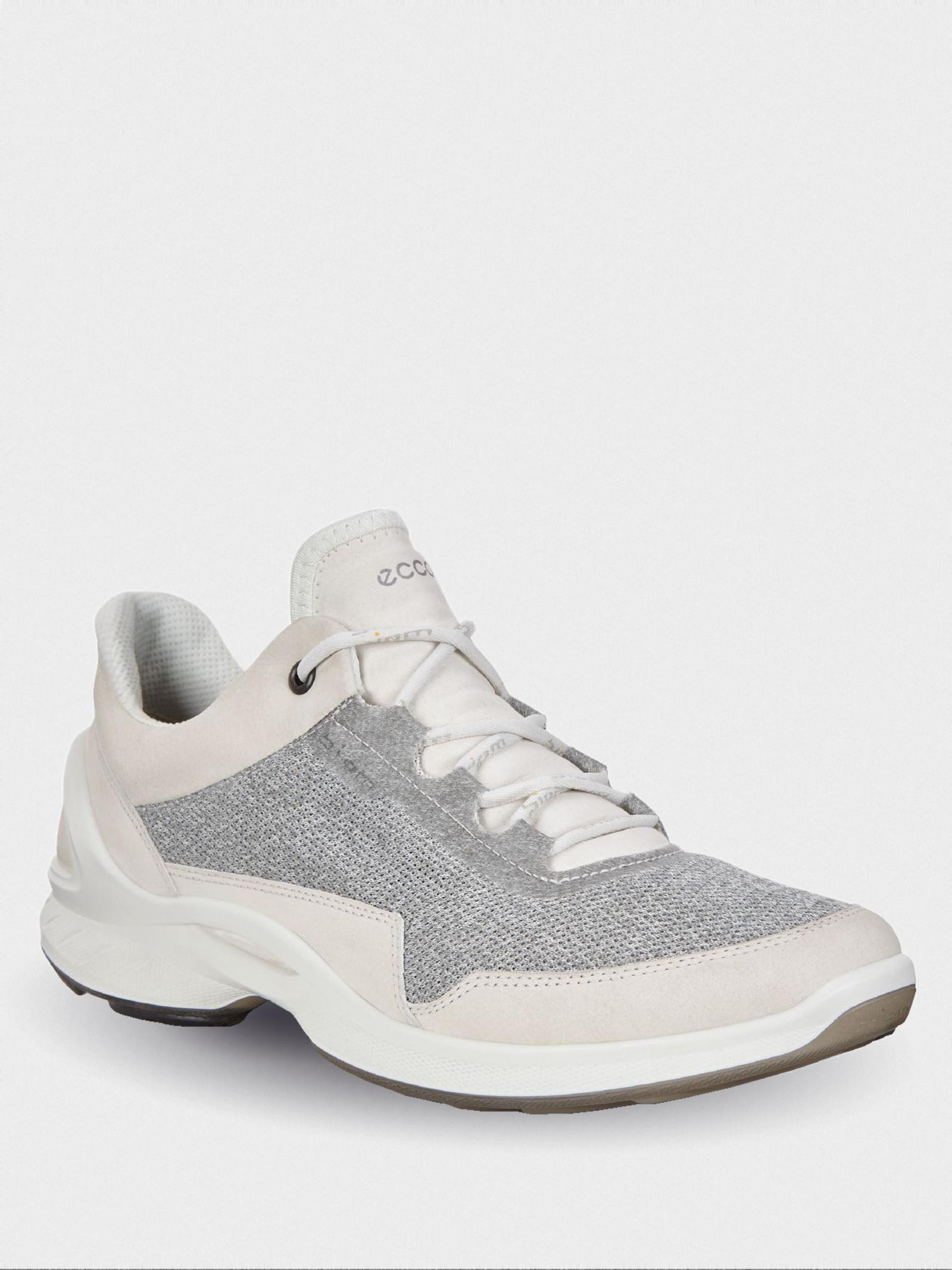 Кросівки  жіночі ECCO BIOM FJUEL W 837603(01152) купити, 2017