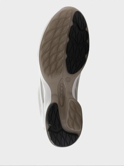 Кросівки  жіночі ECCO BIOM FJUEL W 837603(01152) фото, купити, 2017