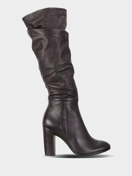 Сапоги женские ECCO SHAPE 75 ZW6653 размеры обуви, 2017