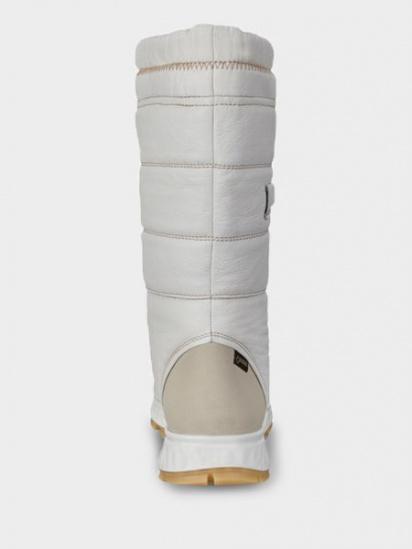 Сапоги женские ECCO EXOSTRIKE ZW6655 модная обувь, 2017