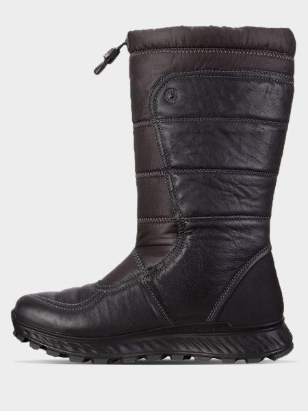 Сапоги женские ECCO EXOSTRIKE ZW6656 стоимость, 2017