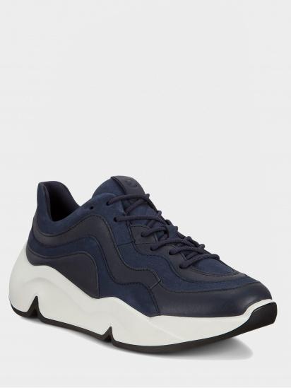 Кросівки для міста ECCO Chunky модель 20310350769 — фото 3 - INTERTOP