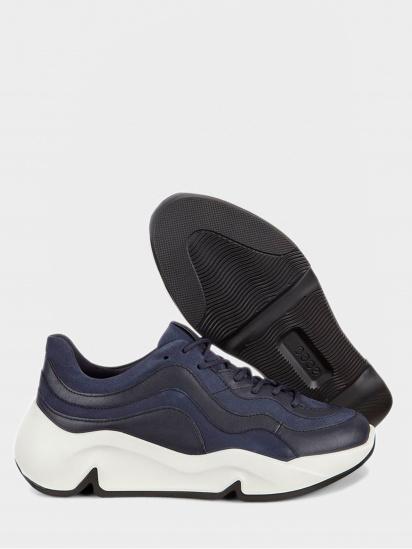 Кросівки для міста ECCO Chunky модель 20310350769 — фото 4 - INTERTOP