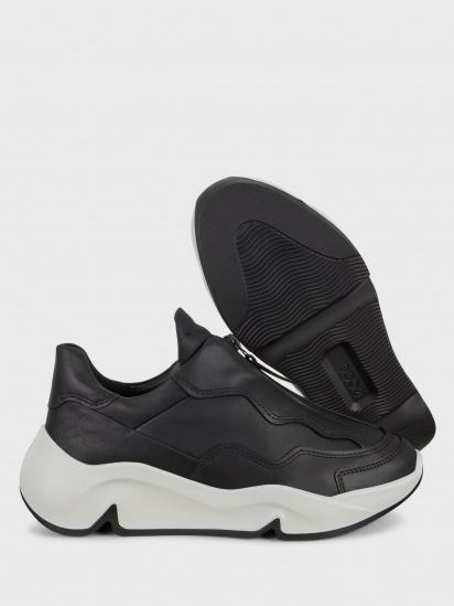Кросівки для міста ECCO Chunky модель 20312301001 — фото 4 - INTERTOP