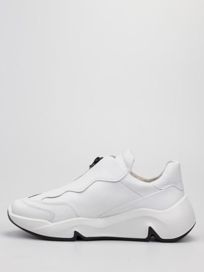 Кросівки для міста ECCO Chunky модель 20312301007 — фото 2 - INTERTOP