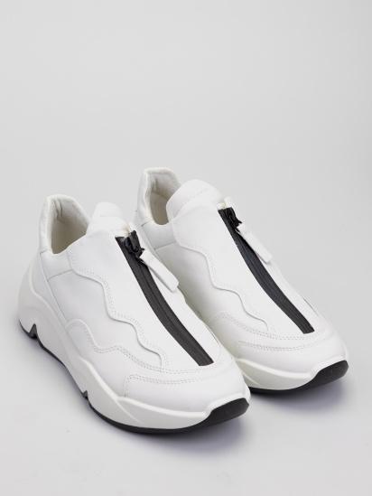 Кросівки для міста ECCO Chunky модель 20312301007 — фото 3 - INTERTOP