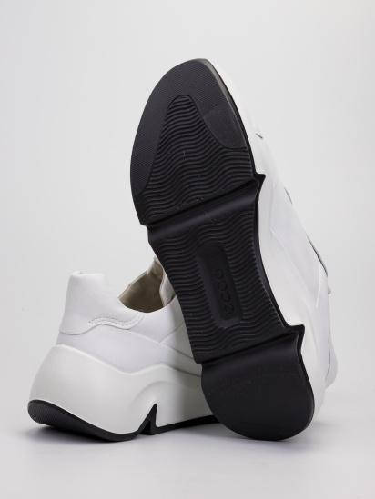 Кросівки для міста ECCO Chunky модель 20312301007 — фото 4 - INTERTOP