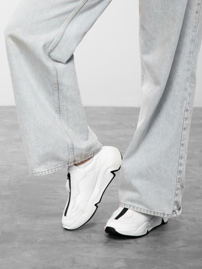 Кросівки для міста ECCO Chunky модель 20312301007 — фото 5 - INTERTOP
