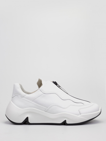 Кросівки для міста ECCO Chunky модель 20312301007 — фото - INTERTOP