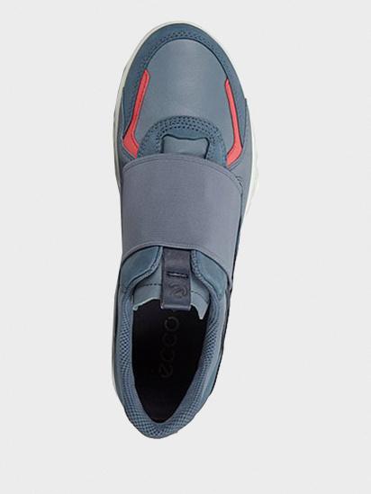 Кросівки для міста ECCO MULTI-VENT модель 88021352108 — фото 4 - INTERTOP