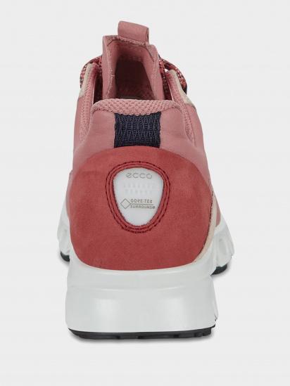 Кросівки для міста ECCO MULTI-VENT модель 88022352187 — фото 4 - INTERTOP