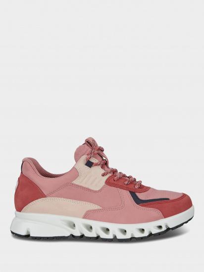 Кросівки для міста ECCO MULTI-VENT модель 88022352187 — фото - INTERTOP
