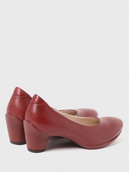 Туфлі ECCO Sculptured - фото