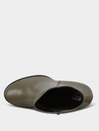 ECCO  розмірна сітка взуття, 2017