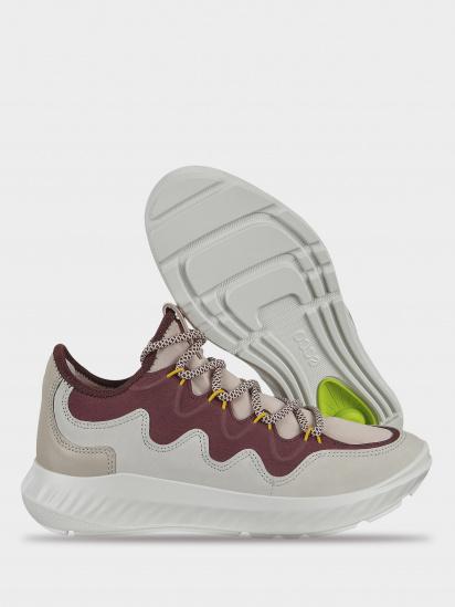 Кросівки для міста ECCO ST.1 LITE модель 83741352188 — фото 3 - INTERTOP