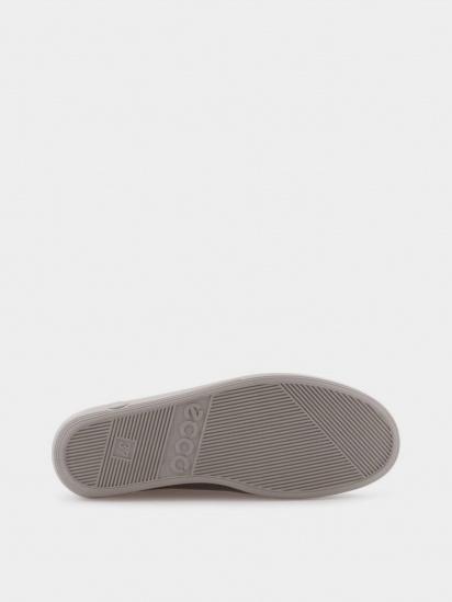 Черевики ECCO SOFT 2.0 - фото