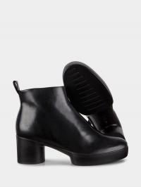 Черевики  для жінок ECCO 20763301001 модне взуття, 2017