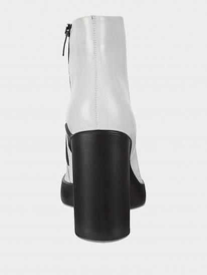 Черевики  для жінок ECCO 20780301002 модне взуття, 2017