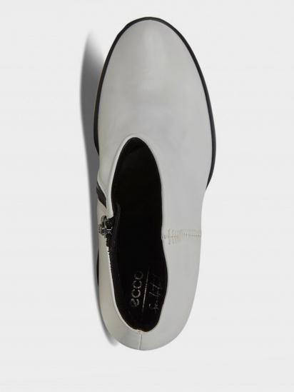 Черевики  для жінок ECCO 20780301002 брендове взуття, 2017