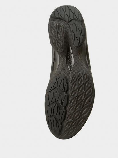 Кросівки для тренувань ECCO ECCO BIOM FJUEL модель 83751301001 — фото 3 - INTERTOP