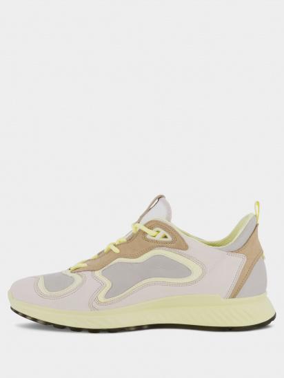 Кросівки для міста ECCO ST.1 модель 83784352578 — фото 2 - INTERTOP