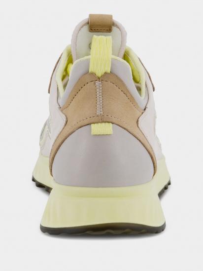 Кросівки для міста ECCO ST.1 модель 83784352578 — фото 5 - INTERTOP