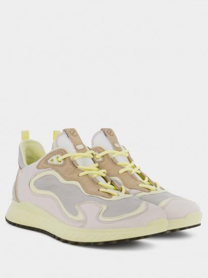 Кросівки для міста ECCO ST.1 модель 83784352578 — фото 7 - INTERTOP