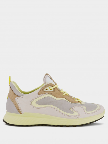 Кросівки для міста ECCO ST.1 модель 83784352578 — фото - INTERTOP