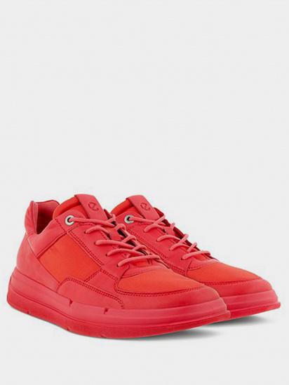 Кросівки для міста ECCO SOFT X модель 42048352558 — фото 4 - INTERTOP
