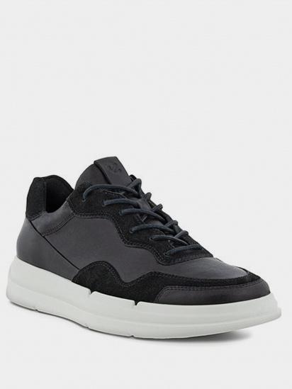 Кросівки для міста ECCO SOFT X модель 42040351052 — фото 2 - INTERTOP