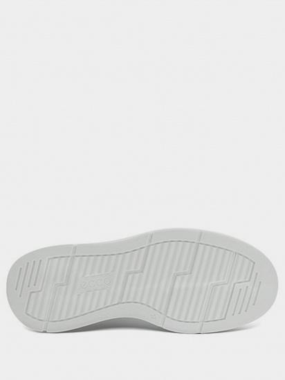 Кросівки для міста ECCO SOFT X модель 42040351052 — фото 3 - INTERTOP