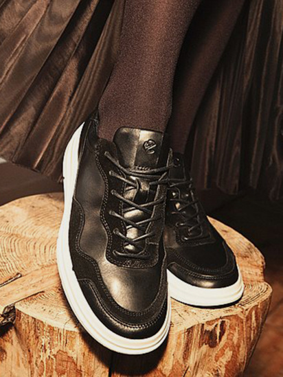 Кросівки для міста ECCO SOFT X модель 42040351052 — фото 5 - INTERTOP