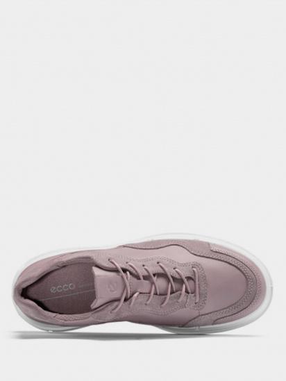 Кросівки для міста ECCO SOFT X модель 42040356878 — фото 2 - INTERTOP