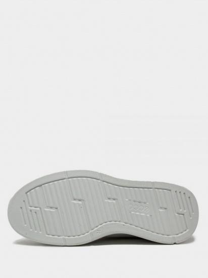 Кросівки для міста ECCO SOFT X модель 42042354511 — фото 4 - INTERTOP