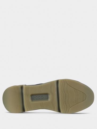 Кросівки для міста ECCO CHUNKY SNEAKER модель 20317301001 — фото 3 - INTERTOP