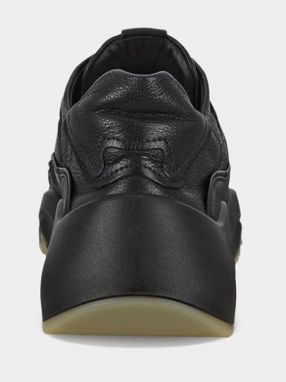 Кросівки для міста ECCO CHUNKY SNEAKER модель 20317301001 — фото 6 - INTERTOP