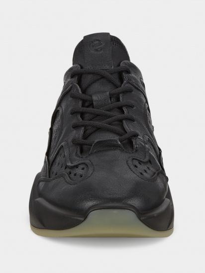Кросівки для міста ECCO CHUNKY SNEAKER модель 20317301001 — фото 7 - INTERTOP