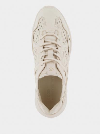 Кросівки для міста ECCO CHUNKY SNEAKER модель 20317301378 — фото 4 - INTERTOP
